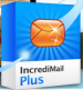 IncrediMail Plus - one year Licenes
