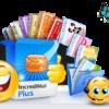IncrediMail Plus -Jahreslizenz