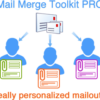 Mail Merge Toolkit PRO